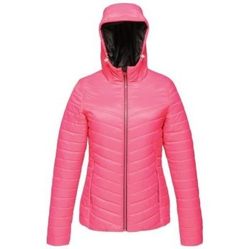 Clothing Women Duffel coats Professional Acadia II Down Touch Jacket Pink Pink