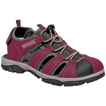 Shoes Women Sandals Regatta Westshore Sandals Purple Purple
