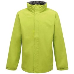 Clothing Men Coats Professional ARDMORE Waterproof Shell Jacket Green