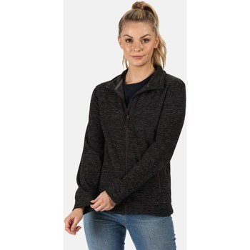 Clothing Women Fleeces Professional THORNLY Full-Zip Fleece Grey