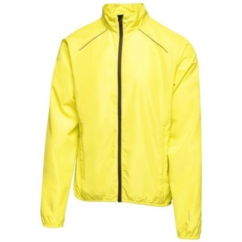Clothing Men Jackets Professional MEXICO Jacket Waterproof Shell Yellow