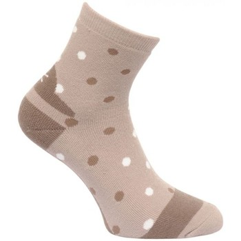 Clothes accessories Women Socks Regatta Women's 3 Pack Lifestyle Polka Dot Socks Multicolored