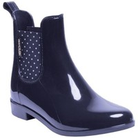 Shoes Women Wellington boots Regatta LADY HARRIETT Wellingtons Blue