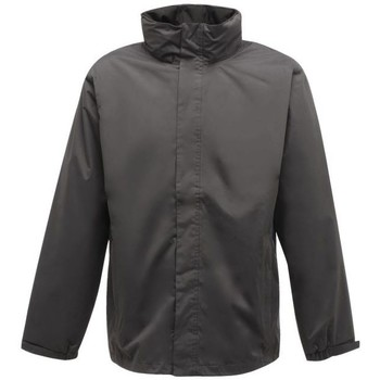 Clothing Men Parkas Professional ARDMORE Waterproof Shell Jacket Grey