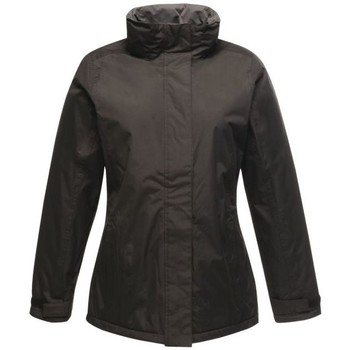 Clothing Women Parkas Professional BEAUFORD Waterproof Insulated Jacket Black
