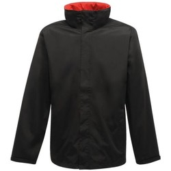 Clothing Men Coats Professional ARDMORE Waterproof Shell Jacket Black