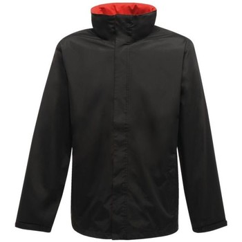 Clothing Men coats Professional Ardmore Waterproof Jacket Black Black