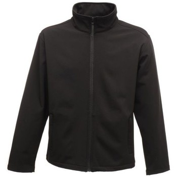Clothing Men Jackets Professional CLASSIC Lightweight Softshell Jacket Black