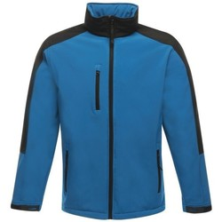Clothing Men Fleeces Professional HYDROFORCE Waterproof Softshell Jacket Blue