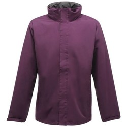 Clothing Men Jackets Professional ARDMORE Waterproof Shell Jacket Seal Grey Black Purple Purple