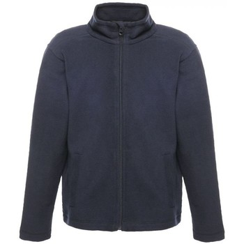Clothing Children Fleeces Professional BRIGADE II Full-Zip Easy-Care Fleece Blue