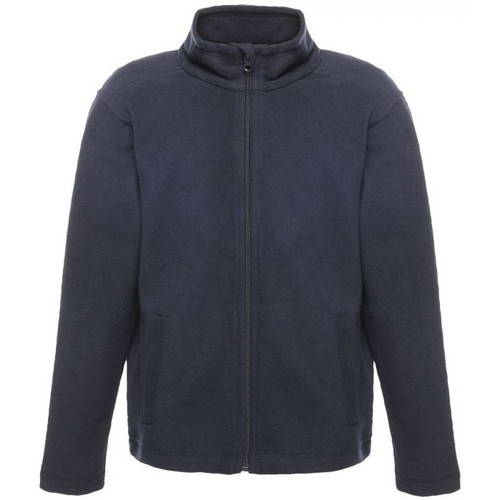 Clothing Children Fleeces Professional BRIGADE II Full-Zip Easy-Care Fleece Classic Red Blue Blue