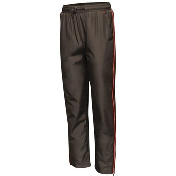 Clothing Children Trousers Professional Regatta  Athens Track Pants Red Red