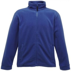 Clothing Men Fleeces Professional CLASSIC Full-Zip Fleece Blue