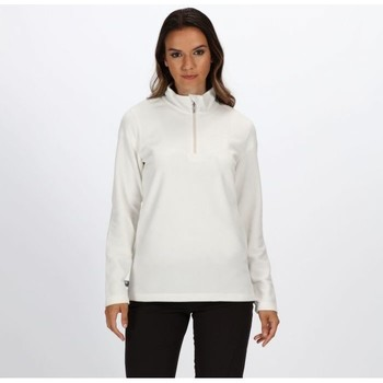 Clothing Women Fleeces Regatta SWEETHART Fleece White