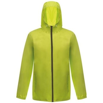 Clothing Men Jackets Professional Unisex Avant Waterproof Jacket Green Green