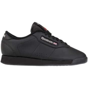 Shoes Women Low top trainers Reebok Sport Princess Black