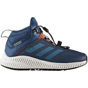 Shoes Children Running shoes adidas Originals Performance Fortatrail Mid Shoes Blue