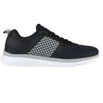 Shoes Men Running shoes Reebok Sport PT Prime Run Black