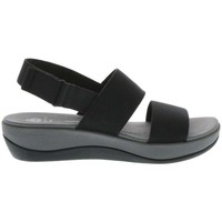 Shoes Women Sandals Clarks Arla Black