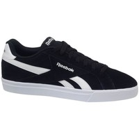 Shoes Men Low top trainers Reebok Sport Royal Complete Black