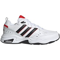 Shoes Men Low top trainers adidas Originals Strutter White