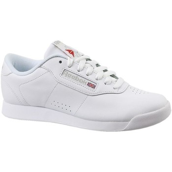 Shoes Women Low top trainers Reebok Sport Princess White