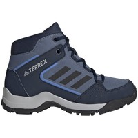 Shoes Children Walking shoes adidas Originals Terrex Hyperhiker Navy blue