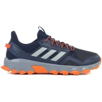 Shoes Men Running shoes adidas Originals Rockadia Trail Navy blue