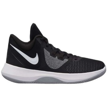 Shoes Men Basketball shoes Nike Air Precision II Black