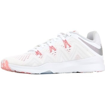 Shoes Women Low top trainers Nike W Zoom Condition TR Prm White