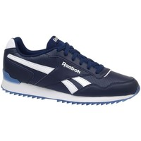 Shoes Men Low top trainers Reebok Sport Royal Glide Navy blue