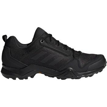 Shoes Men Walking shoes adidas Originals Terrex AX3 Black