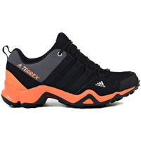 Shoes Walking shoes adidas Originals Terrex AX2R CP K Black,Orange