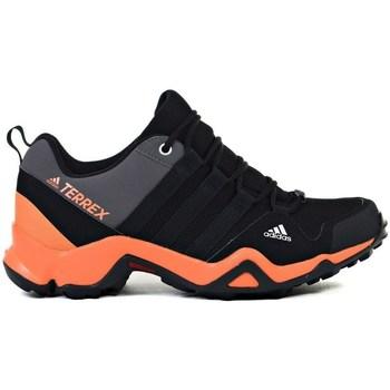 Shoes Walking shoes adidas Originals Terrex AX2R CP K Black,Orange