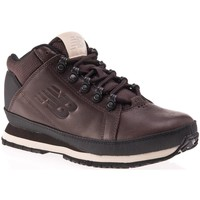 Shoes Men Walking shoes New Balance H754 Brown