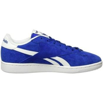 Shoes Men Low top trainers Reebok Sport Npc UK Retro White,Blue