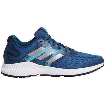 Shoes Men Running shoes adidas Originals Aerobounce M Blue