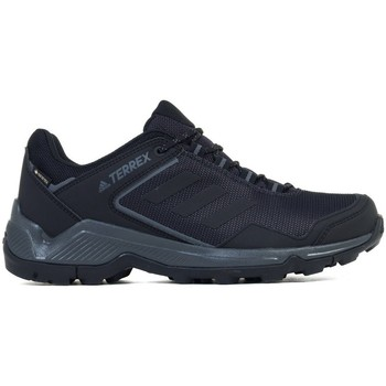 Shoes Men Low top trainers adidas Originals Terrex Eastrail Gtx Black