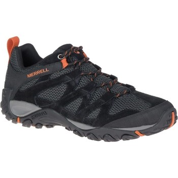 Shoes Men Walking shoes Merrell Alverstone Graphite