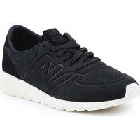 Shoes Men Low top trainers New Balance MRL420DC Black