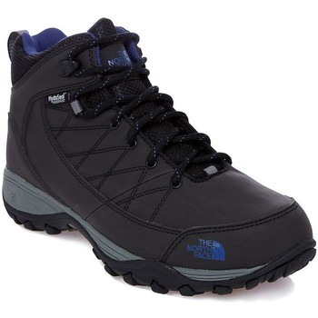 Shoes Women Walking shoes The North Face Storm Strike WP Waterproof Black