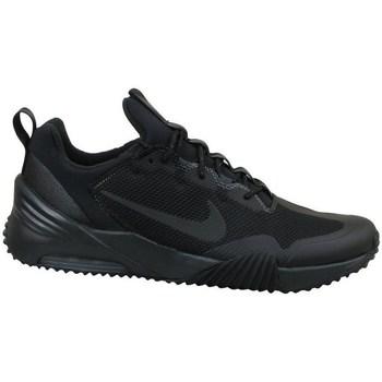 Shoes Men Low top trainers Nike Air Max Grigora Black