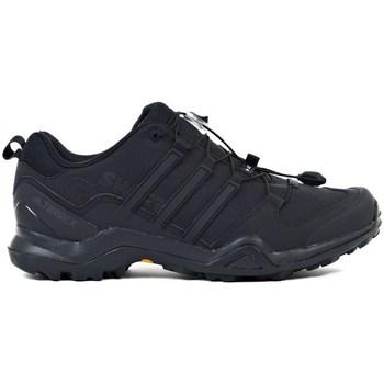 Shoes Men Walking shoes adidas Originals Terrex Swift R2 Shoes Black Black