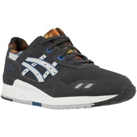 Shoes Women Running shoes Asics Gel Lyte Iii White, Graphite