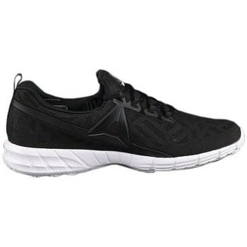 Shoes Men Running shoes Reebok Sport Zpump Fusion Black