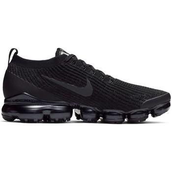 Shoes Men Low top trainers Nike Air Vapormax Flyknit 3 Black