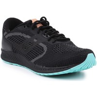 Shoes Men Low top trainers Saucony Shadow 5000 Evr Black
