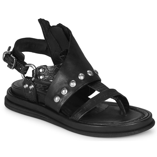 Shoes Women Sandals Airstep / A.S.98 POLA Black