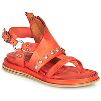 Shoes Women Sandals Airstep / A.S.98 POLA Orange